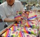 青森県民のソウルフード「イギリストースト」ついに東京で発売