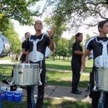『【DCI】ドラム必見! 2018年ジェネシス・ドラムライン『インディアナ州インディアナポリス』本番前動画です!』の画像