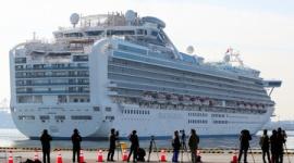 【新型肺炎】横浜クルーズ船の韓国人9人、韓国政府に見捨てられるwwwww