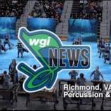『【WGI】ドラム&ウィンズ大会ハイライト! 2020年ウィンターガード・インターナショナル『バージニア州リッチモンド』大会抜粋動画です!』の画像