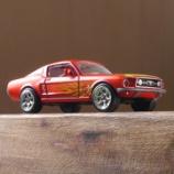 『マジョレットの高級シリーズ プライムモデル DX EDITION フォード・マスタング』の画像