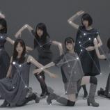 『【乃木坂46】シングルの『MVユニット』参加回数を数えてみた結果・・・』の画像