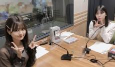 【乃木坂46】こりゃうるさそうだねwww 中村麗乃と岩本蓮加がコンビを組む!!!