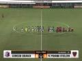 《ACLラウンド16》セレッソ大阪×浦項 結果。日本勢の8強勝ち上がりは名古屋グランパスのみ