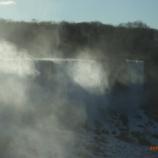 『カナダ ナイアガラ旅行記11 滝は下から見るのも良い。ジャーニー・ビハインド・ザ・フォールズ』の画像