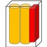 『【比較】18650×2と26650どちらが良い?』の画像