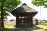 住吉神社の御旅所がプチパワースポットみたいになってる!