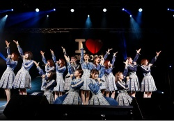 あの子が上位に!w 中国での「乃木坂メンバー人気ランキング」がコチラwww
