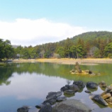 『(^^)vいつか行きたい日本の名所 毛越寺』の画像