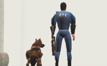 Fallout4(90年代版)