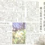 『市販型燃料電池車購入を国・埼玉県・戸田市が計350万円補助します』の画像