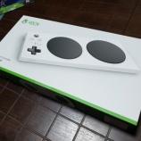 『【レビュー】スタイリッシュな見た目とカスタマイズ性に富んだ「Xbox Adaptive Controller」』の画像