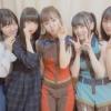 【15期仮研の絆】ホリプロ所属の一流タレントの荻野さんが飯野さんの卒業発表を見にAKB劇場へ行っていた!