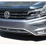 『【スタッフ日誌】VW Tiguan(AD1) Hood Deflector販売開始』の画像