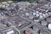 【速報】カナダ最大の石油プラントが爆発