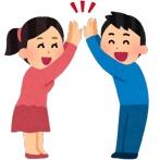 """【悲報】""""サバサバ系""""同士で付き合った結果→こうなるwwwwwwww"""