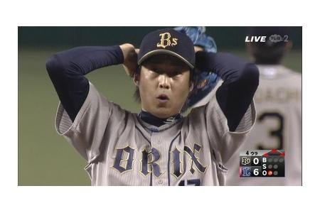 東野峻が今年でクビ確定だけど alt=