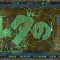 ブレス オブ ザ ワイルド、マップの足跡機能で「ゼルダの伝説」再現