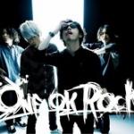 ONE OK ROCK「日本の若者負けんじゃねぇぞ!俺達と一緒にパッションを持って突き進もうぜ!」