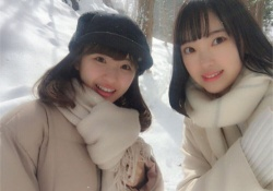"""【乃木坂46】井上小百合、755にアップした画像がぜ〜んぶ""""天使""""www"""