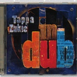 『Tappa Zukie「Tappa Zukie In Dub」』の画像