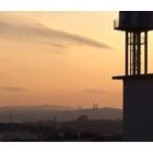 『夕陽』の画像