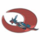 『【ORAS】ABSベース両刀メガボーマンダの調整』の画像