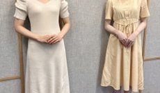 【乃木坂46】おい・・・・・パンツ透けてね?