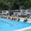 6月17日 水泳 3校時