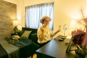 100万円相当の家具がもらえる?!交野市駅近くの残り4邸になった「ライラ交野中央」のお部屋はこんなかんじ【PR】