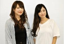 元SKE48小野晴香ちゃんが矢神久美ちゃんとバンドを結成し芸能界復帰!ブランクを感じさせない美貌で話題に!