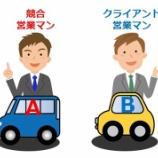 『『聞く力』応用編~自動車販売業の実例~』の画像