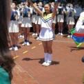 2014年 第11回大船まつり その38(イトーヨーカドー前/鎌倉女子大学中高等部マーチングバンド部)の6
