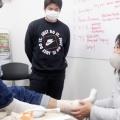 【アカデミー情報】米国トレーナー留学プレップスクール