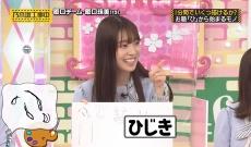 【乃木坂46】可愛すぎる… 最近コンディションが仕上がっているな!!!!!