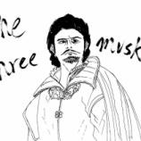 『三銃士/王妃の首飾りとダ・ヴィンチの飛行船』の画像