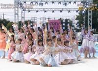 【動画】AKB48グループ次世代選抜が「夏ソングSPメドレー」を披露!