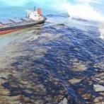 【ヤバすぎ】日本の貨物船が島国モーリシャスで座礁 → 国を滅ぼすレベルの重油が流出、経済も生態系も破壊してしまう