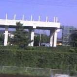『(番外編)北陸新幹線建設中』の画像