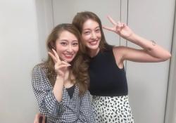 【衝撃】桜井玲香×宮沢セイラ、強すぎる・・・・・www