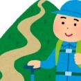 登山客「ハァハァ……渋滞で時間かけてキャンプ場に辿りついたぞ!」