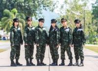 """【ネ申】AKB48、6年ぶりに""""軍隊体験""""復活!"""