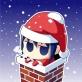 クリスマスが来るぞー! 逃げろー!