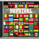 『Bob Marley & The Wailers「Survival」』の画像
