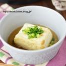肌寒くなってきたら!居酒屋さん風の「揚げ出し豆腐」(←ほんとは揚げ焼き)が食べたくなる~♪おすすめの揚げ出し豆腐レシピ3選。
