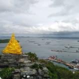 『週末プチトリップ~バンコクから一番近い島シーチャン島~』の画像