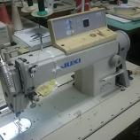『【春日井のお客様がご使用しているJUKI製DDL-5570NのBOXが故障】新たにサーボモーターを購入していただきました!』の画像