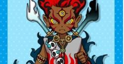 妖怪ウォッチ3 太陽神エンマの入手方法とステータス!
