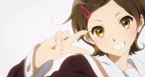 京アニ新作!「吹奏楽アニメ」が珍しいわけとは…!?【響け!ユーフォニアム】
