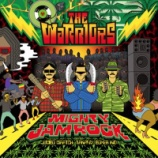 『[先行予約スタート]THE WARRIORS/MIGHTY JAM ROCK (JUMBO MAATCH、TAKAFIN、BOXER KID)』の画像